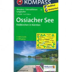 Ossiacher See: Feldkirchen in Kärnten