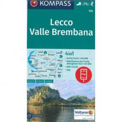 Lecco Valle Brembana