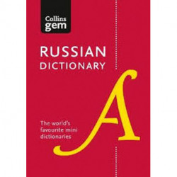Collins GEM Russian Dictionary: The world's favourite mini dictionary