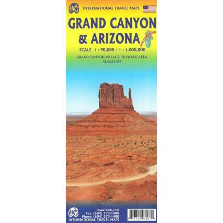 Grand Canyon & Arizona