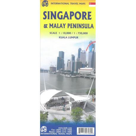 Singapore & Malay Peninsula