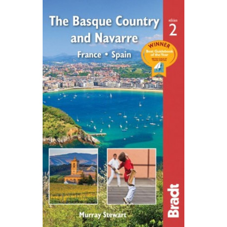 The Basque Country and Navarre