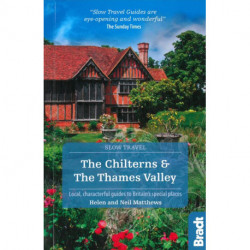 The Chilterns & The Thames Valley