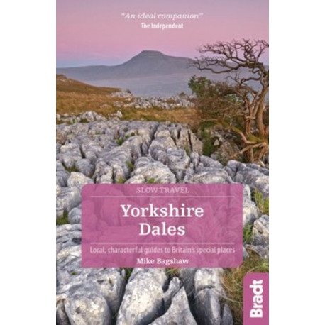 Slow Travel: Yorkshire Dales