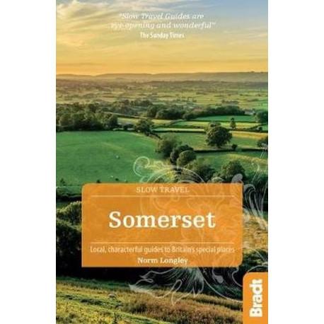 Slow Travel: Somerset