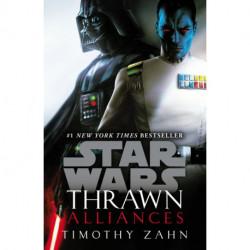 Star Wars: Thrawn: Alliances
