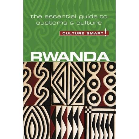 Culture Smart Rwanda: The essential guide to customs & culture