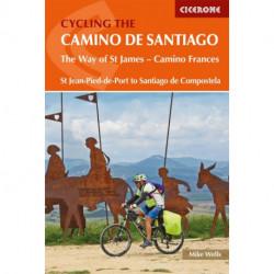 Cycling the Camino de Santiago: The Way of St James - Camino Frances