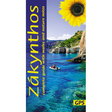 Zakynthos: Complete guide with walks and nature notes