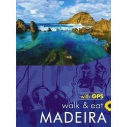 Madeira: Walk & Eat