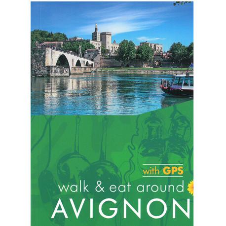 Walk & Eat Avignon