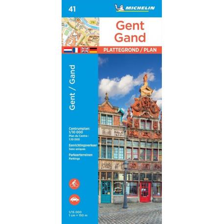 Gent - Gand