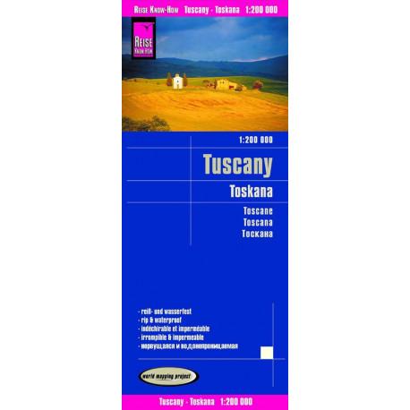 Tuscany - Toscana - Toskana