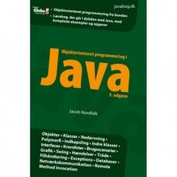 Objektorienteret Programmering i JAVA: 5. udgave