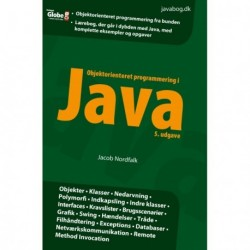 Objektorienteret programmering i Java