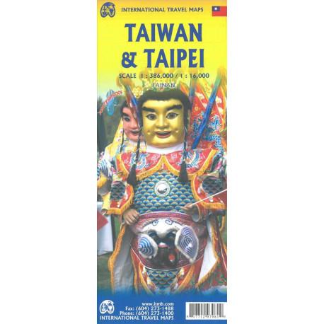 Taiwan & Taipei