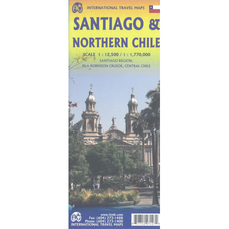 Santiago & Northern Chile