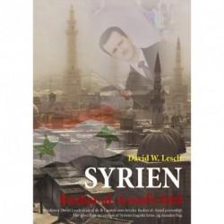 Syrien - Bashar al-Assads fald