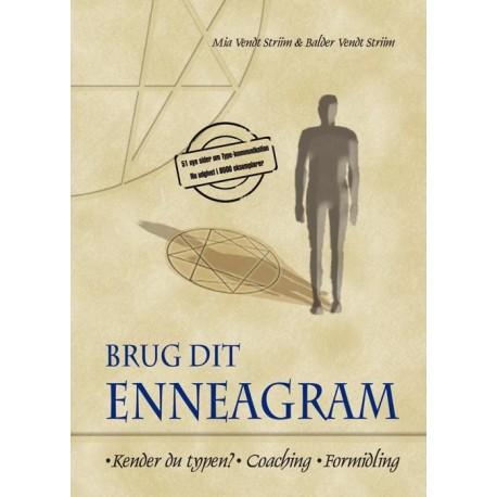 Brug dit enneagram: kender du typen - coaching formidling