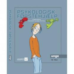 Psykologisk Førstehjælp: Unge 13-18 år