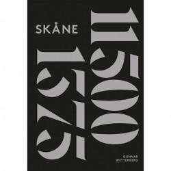 Skånes historia I : 11500 f. Kr. - 1375 e. Kr.: 11500 f. Kr. - 1375 e. Kr.