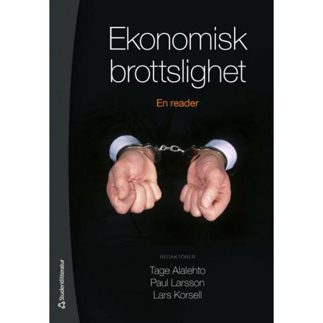 Ekonomisk brottslighet: en nordisk reader
