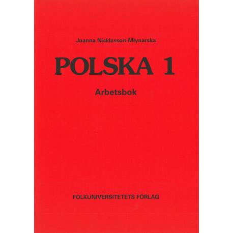 Polska 1: arbetsbok