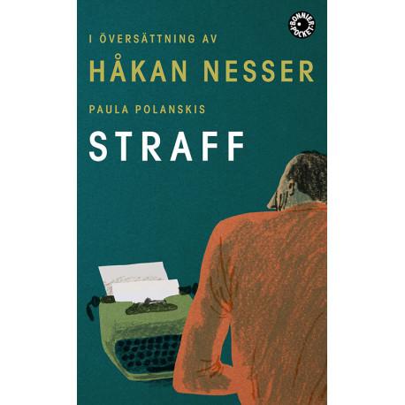 Straff: i översättning av Håkan Nesser