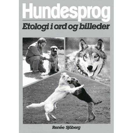 Hundesprog: etologi i ord og billeder