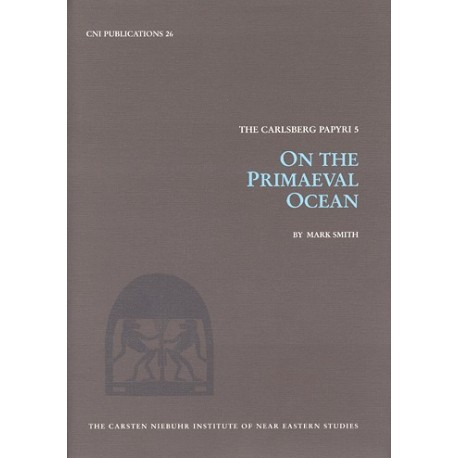 The Carlsberg papyri - On the primaeval ocean (5)
