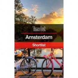 Amsterdam Shortlist