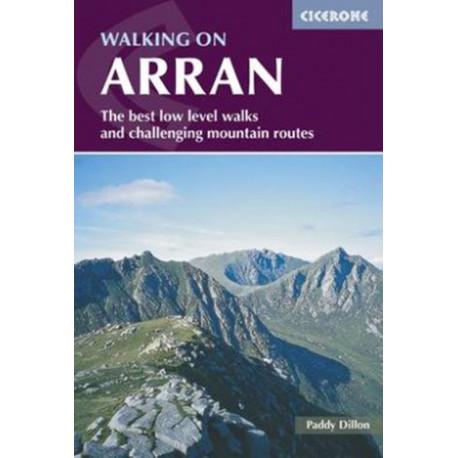 Walking on Arran