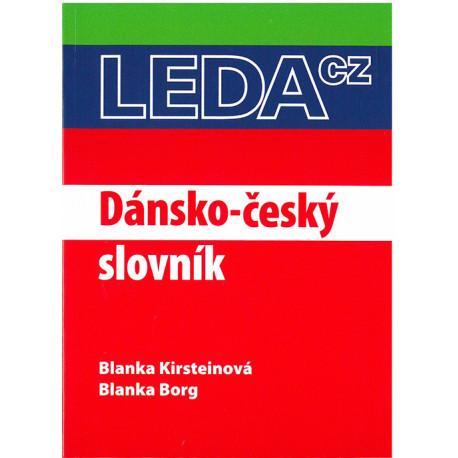 Dansk-Tjekkisk Ordbog - Dansko-Cesky Slovnik