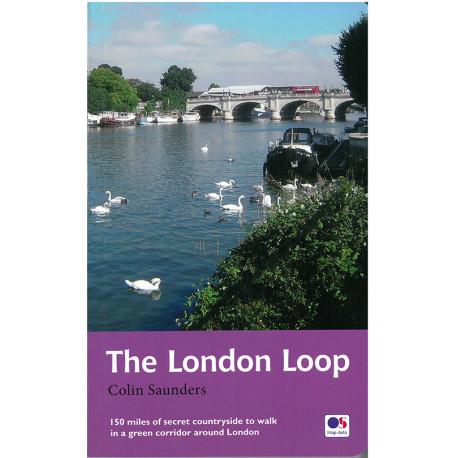 The London Loop: Recreational Path Guide