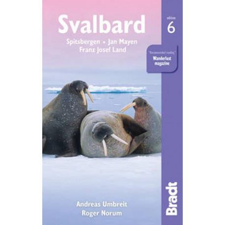 Svalbard: Spitsbergen, Jan Mayen, Franz Josef Land