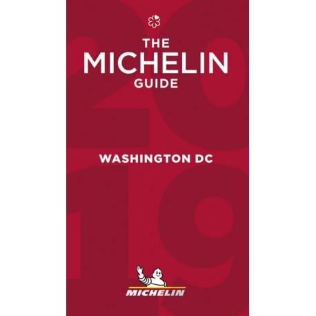 Michelin Restaurants Washington 2019