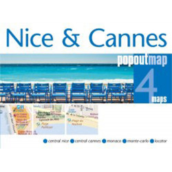 Nice & Cannes
