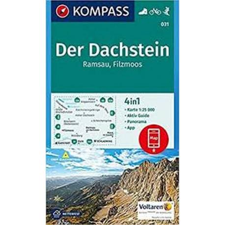 Der Dachstein: Ramsau, Filzmoos