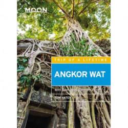 Angkor Wat: Including Siem Reap & Phnom Penh