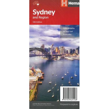Sydney and Region