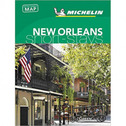 Short Stays New Orleans