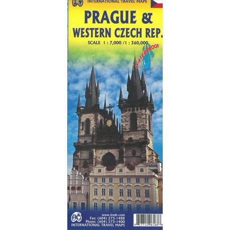 Prague & Western Czech Republic