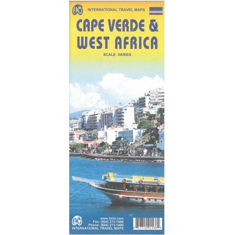 Cape Verde & West Africa