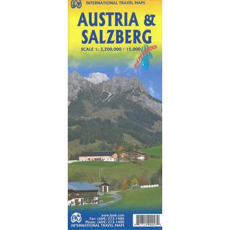 Austria & Salzburg