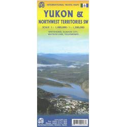 Yukon & Northwest Territories