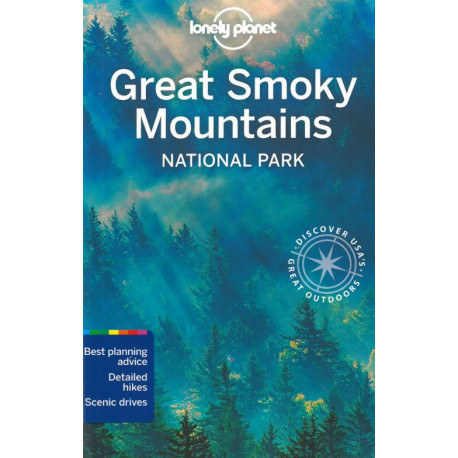 Yosemite, Sequoia & Kings Canyon National Parks, Lonely Planet