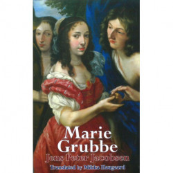 Marie Grubbe