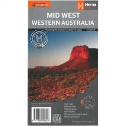 Western Australia: Mid west: Including the Gascoyne & Batavia Coast
