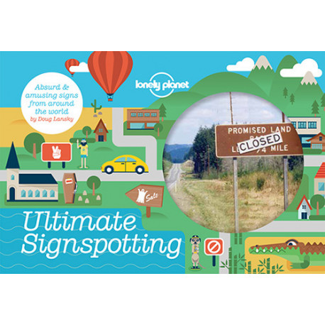 Ultimate Signspotting