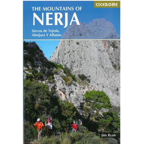 The Mountains of Nerja: Sierras Tejeda, Almijara Y Alhama